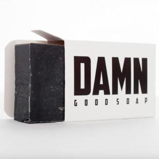 Damn Good Soap Body Zeep