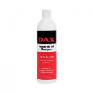 Dax Vegetable Oil Shampoo