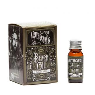 Apothecary87 Milly's Vanilla & Mango Beard Oil Small