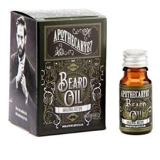 Apothecary87 Original Recipe Beard Oil Small
