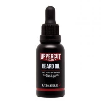 Uppercut Deluxe Beard Oil