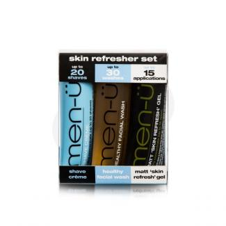Men-ü Skin Refresher Set