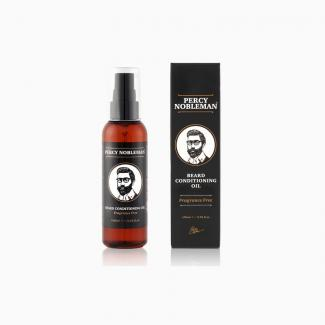 Percy Nobleman's Beard Oil Fragrance Free