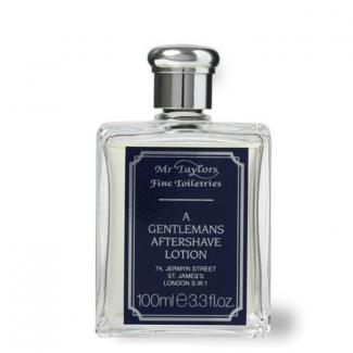 Aftershave Lotion Mr. Taylor