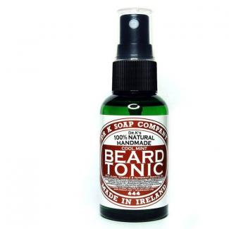 Dr K Beard Tonic Cool Mint