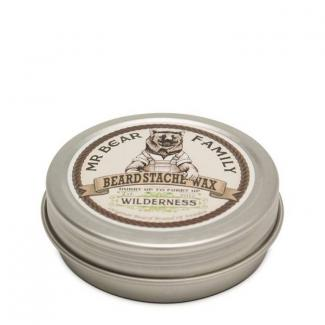 Beardstache Wilderness 30 ml.