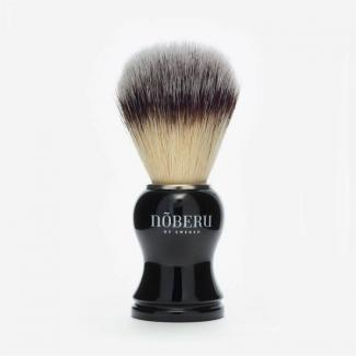 noberu Shavingbrush - Syntetic Silvertip